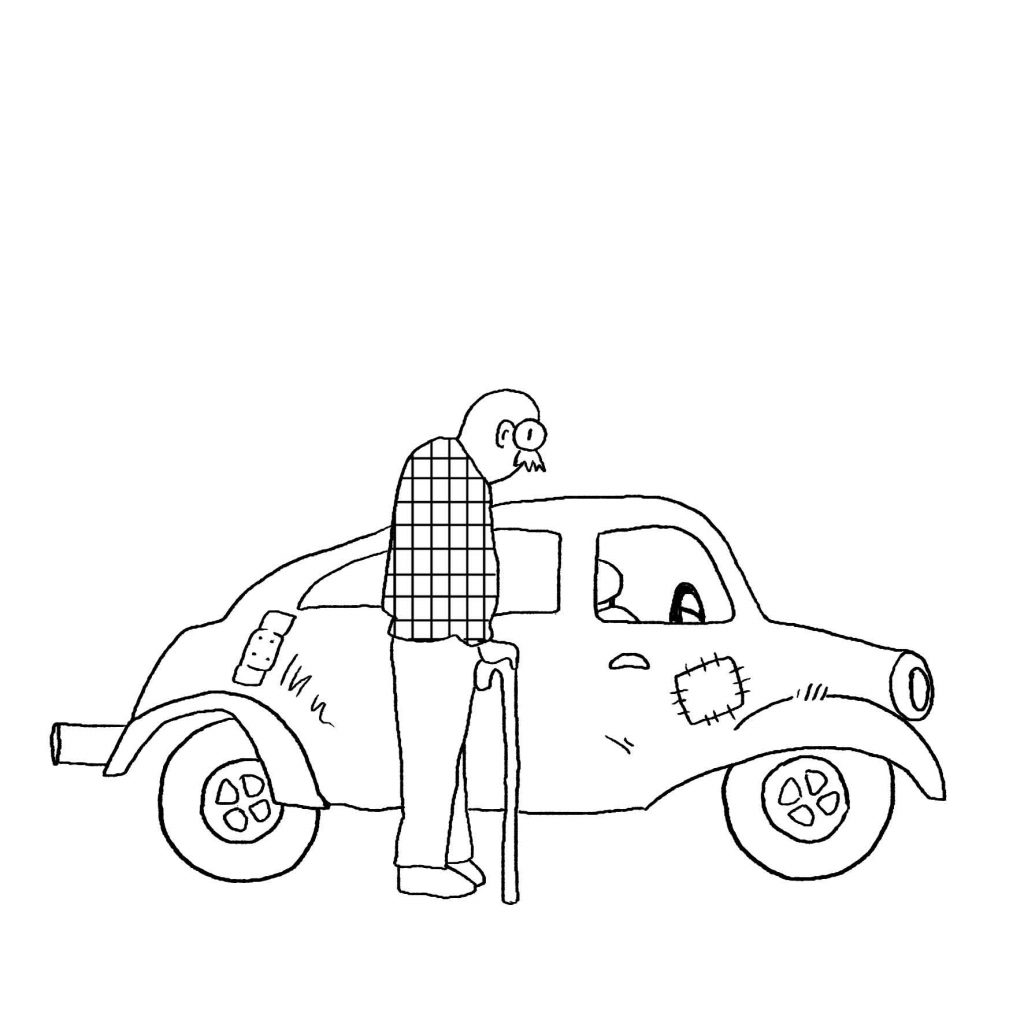 opas auto