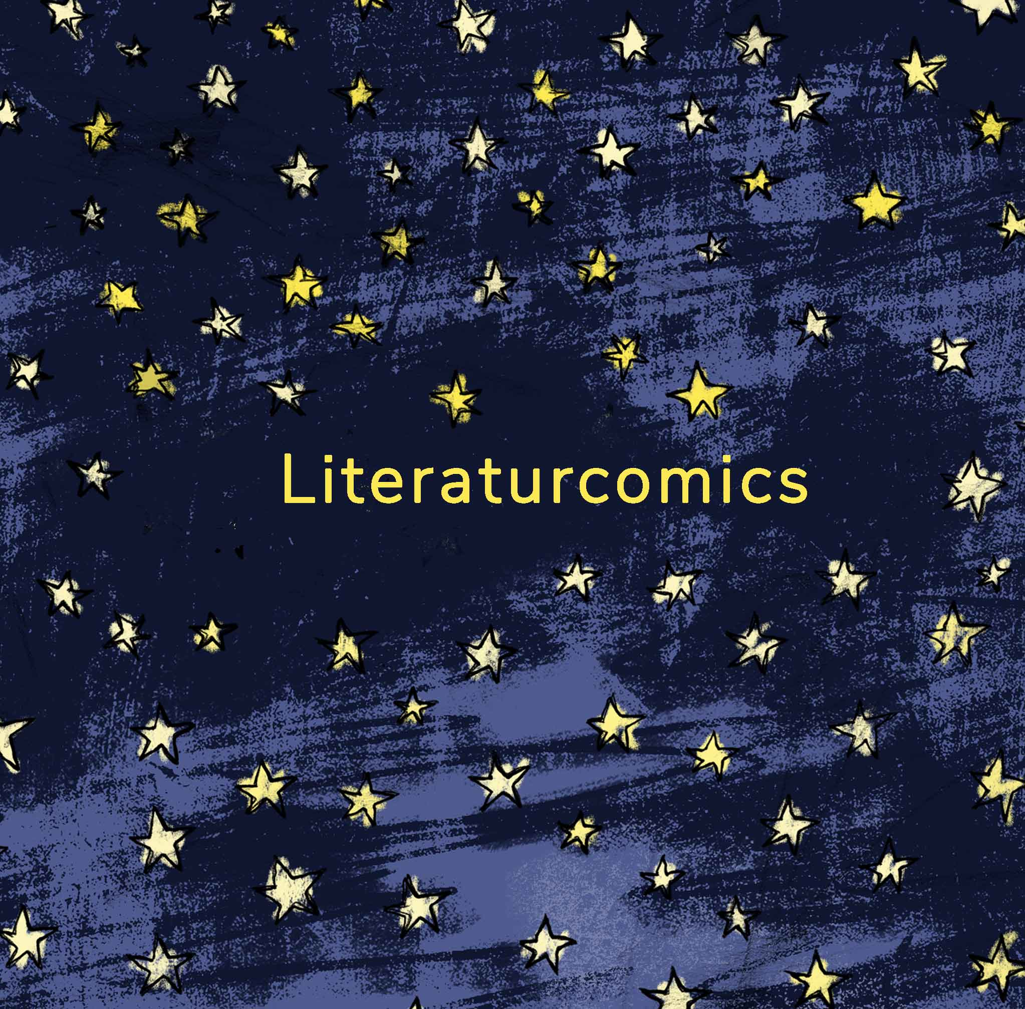 literaturcomics